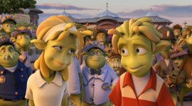 Planet 51 Photo Download