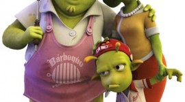 Planet 51 Wallpaper For IPhone