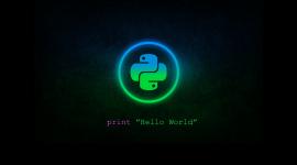 Programming Desktop Wallpaper