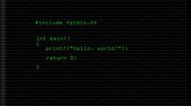 Programming Wallpaper Gallery