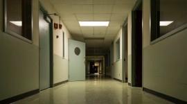 Psychiatric Hospital Wallpaper 1080p