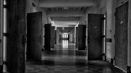 Psychiatric Hospital Wallpaper HD