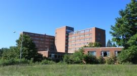 Psychiatric Hospital Wallpaper HQ