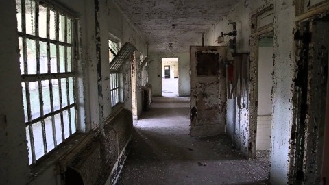 Psychiatric Hospital wallpapers high quality