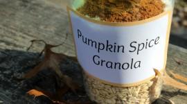 Pumpkin Granola Wallpaper Gallery
