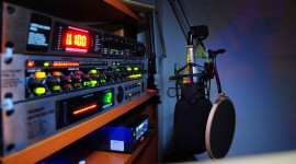 Radio Station Wallpaper Download