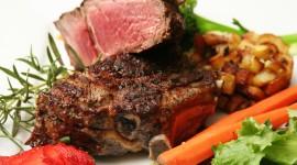 Rib Eye Steak Photo