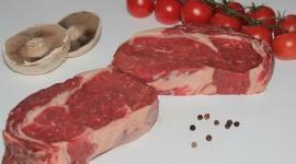 Rib Eye Steak Photo Download