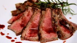 Rib Eye Steak Photo Free#1