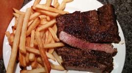 Rib Eye Steak Photo#1