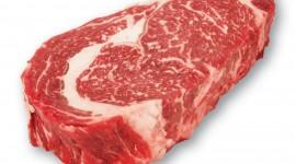 Rib Eye Steak Wallpaper Download