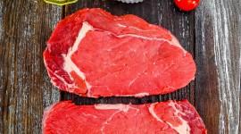 Rib Eye Steak Wallpaper For Android