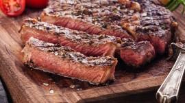 Rib Eye Steak Wallpaper For Mobile#1