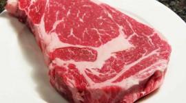 Rib Eye Steak Wallpaper Free