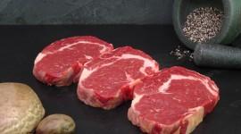 Rib Eye Steak Wallpaper HQ