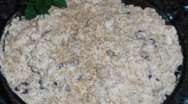 Rice With Condensed Milk Wallpaper For PC