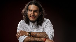 Richard Cabral High Quality Wallpaper