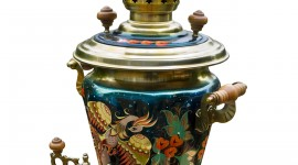 Russian Tea Party Wallpaper For IPhone#3