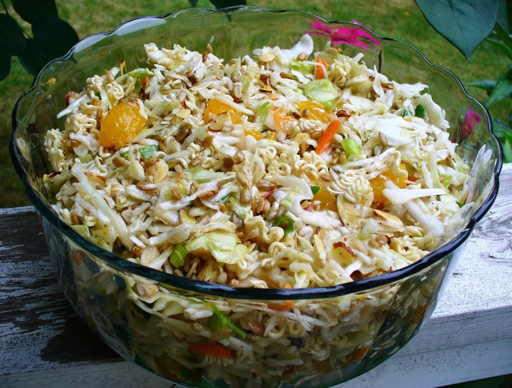 Salad Coleslaw wallpapers HD