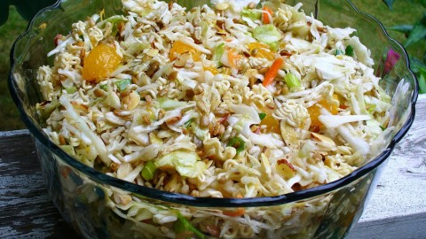 Salad Coleslaw wallpapers high quality