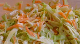Salad Coleslaw Photo Download#1