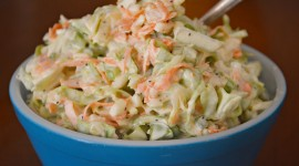Salad Coleslaw Photo#1