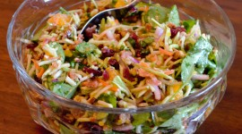 Salad Coleslaw Wallpaper Download