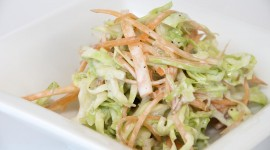 Salad Coleslaw Wallpaper For Desktop