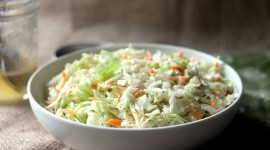 Salad Coleslaw Wallpaper For PC