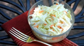Salad Coleslaw Wallpaper HQ