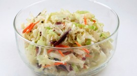 Salad Coleslaw Wallpaper HQ#1