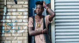 Saul Williams High Quality Wallpaper
