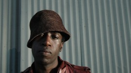 Saul Williams Wallpaper Background