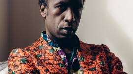 Saul Williams Wallpaper For IPhone