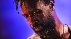 Saul Williams Wallpaper For IPhone Download
