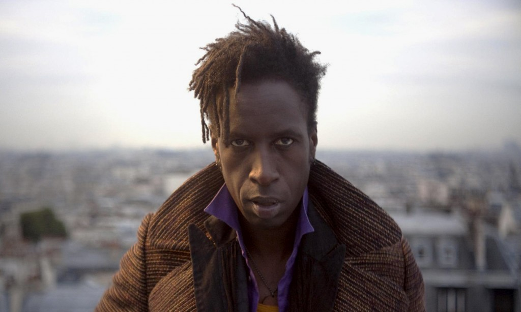Saul Williams wallpapers HD
