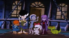 Scooby-Doo Abracadabra-Doo Photo#1