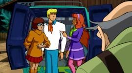 Scooby-Doo Abracadabra-Doo Wallpaper 1080p