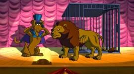 Scooby-Doo Abracadabra-Doo Wallpaper Free