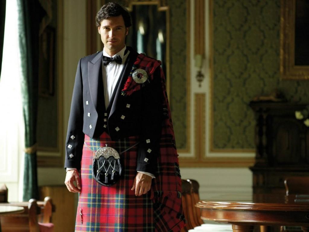Scottish Costumes wallpapers HD