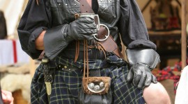 Scottish Costumes Wallpaper For Android
