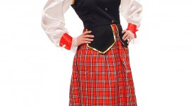 Scottish Costumes Wallpaper For Android#3