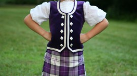 Scottish Costumes Wallpaper For IPhone#1