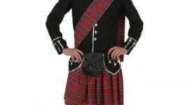 Scottish Costumes Wallpaper For IPhone#2