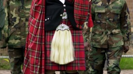 Scottish Costumes Wallpaper For Mobile