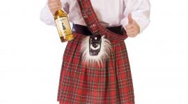 Scottish Costumes Wallpaper For Mobile#1