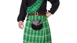 Scottish Costumes Wallpaper For Mobile#3