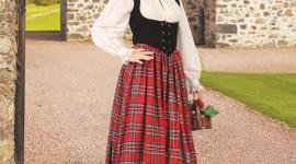Scottish Costumes Wallpaper Free