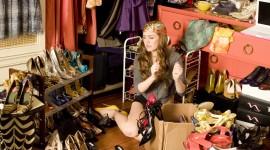 Shopaholic Wallpaper Download