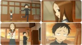 Skilled Teaser Takagi-San Pics